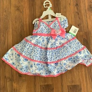 NWT 18 month Easter dress